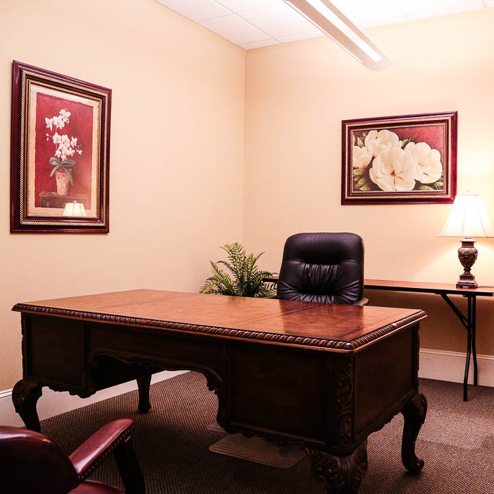 Office Suites for Rent