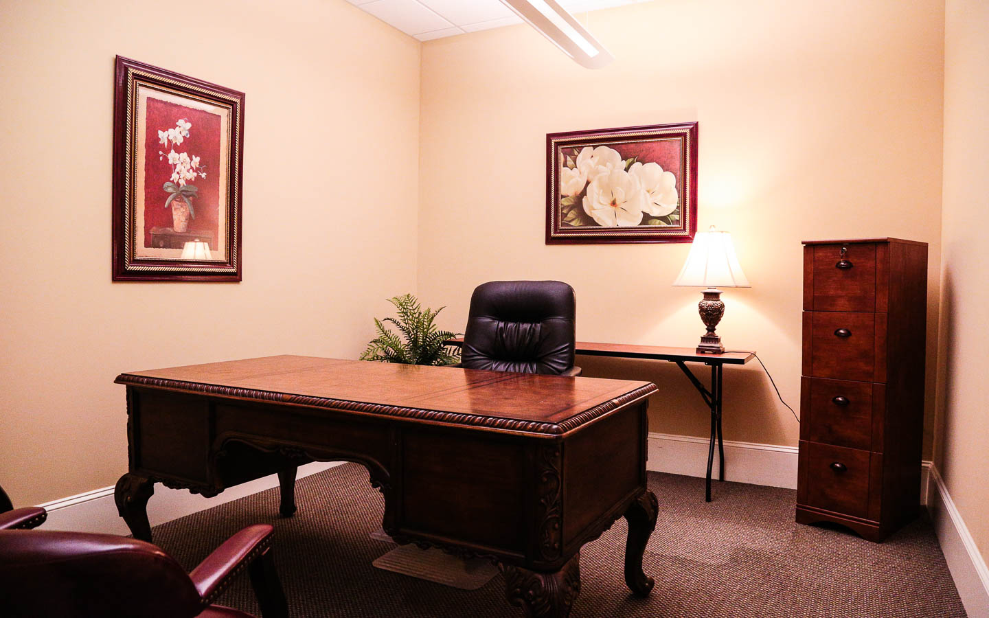 office suite